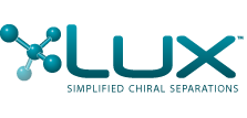 Axia Packed Lux Chiral columns